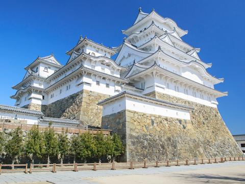 姫路城十景めぐり